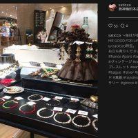 阪神百貨店  本日最終日